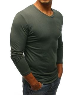 Pánská trička s dlouhým rukávem - Budchlap.cz 85078d4c75