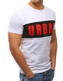 Sleva Skladem URBAN bílé pánské tričko URBAN bílé pánské tričko 4590035c28