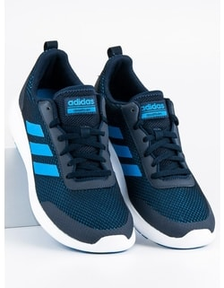 ADIDAS element race BLUE