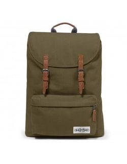 LONDON Opgrade khaki batoh