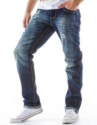 Riflové pánské kalhoty
