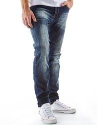 Trendy pánské riflové kalhoty