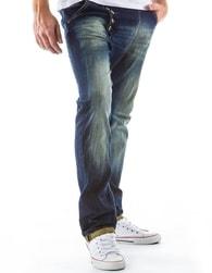 Originální riflové kalhoty