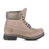 ROADSIGN AUSTRALIA Moderní pánské šedostříbrné boty na zimu