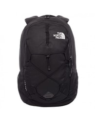 THE NORTH FACE Černý batoh Jester TNF BLACK