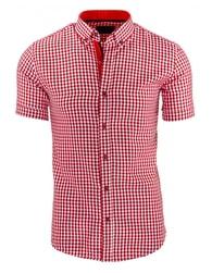 Jedinečná červená košile