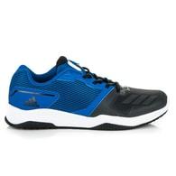 ADIDAS Modré pohodlné tenisky ADIDAS gym warrior 2 m - 42