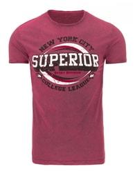 Tričko s nápisem SUPERIOR