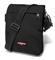 Pohodlná taška přes rameno pánská Flex black