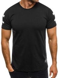 Northist Originální tričko NORTHIST 514 černé