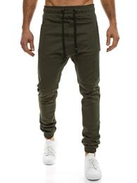 Athletic Stylové moderní baggy kalhoty ATHLETIC 0803