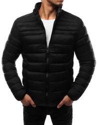 Dstreet Trendy černá bunda