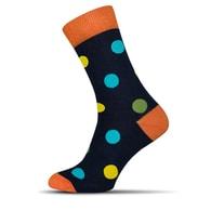 Funky puntíkaté ponožky - 43-46