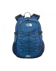 THE NORTH FACE Krásný pánský modrý ruksak BOREALIS