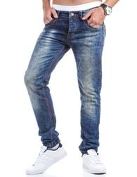 Originální džínové pánské kalhoty