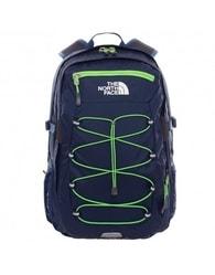 THE NORTH FACE Modrý pánský ruksak na turistiku BOREALIS