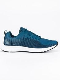 AX BOXING Pánské volnočasové tenisky světle modré - 43
