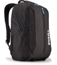 Thule Designový stylový batoh černý Crossover