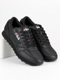 FILA FILA černé tenisky