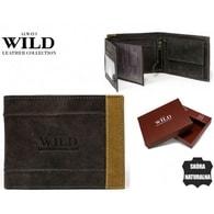 Moderní pánská peněženka