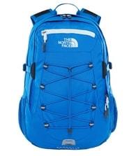 THE NORTH FACE Světle modrý BOREALIS CLASSIC batoh
